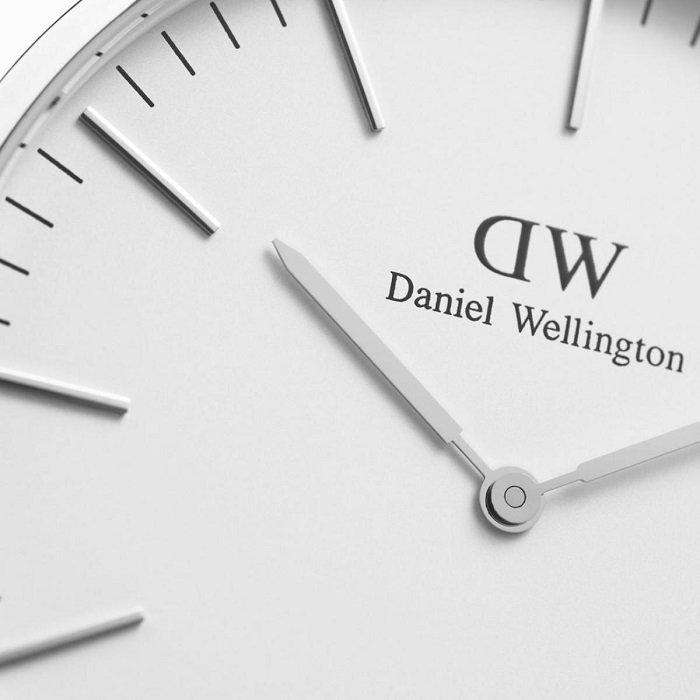 Gioiellerie Classic Orologio 36mm Wellington Daniel Cornwall m0nvNw8