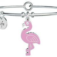 Bracciale Donna Kidult Animal Planet FLAMINGO | UNICITA' Cod. 731285