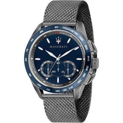 Orologio Uomo Maserati Collezione Traguardo cod. R8873612009