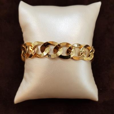 Bracciale In Oro Giallo Da Donna 18Kt Cod. 910024086128